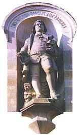 le bourgmestre Erhard Wantz (image: suivez le lien)